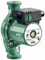 WILO STAR RS 25/6-180